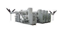 gas insulated primary distribution switchgear 126 kV Chint Electric Co.,Ltd.
