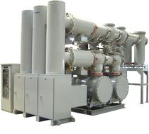 gas insulated primary distribution switchgear 252 kV Chint Electric Co.,Ltd.