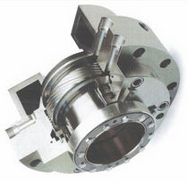 gas lubricated mechanical seal for turbo-compressor SB-D series Sealmatic