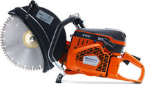 gas powered hand cut-off saw K 970 Husqvarna Construction Products