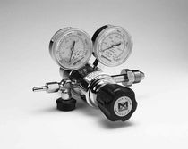 gas pressure regulator and reducer 81 series Matheson Tri-Gas