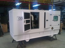 gas turbine generator set  ENERCO