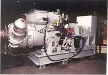 gas turbine  International Energy Systems