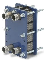 gasketed-plate heat exchanger 5 - 5 000 kW | ITEX CIAT