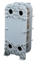 gasketed-plate heat exchanger max. 300 psi, 0 ... 338 °F Standard Xchange