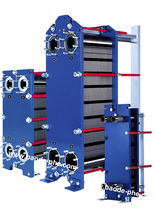 gasketed-plate heat exchanger BH/BB Series Baode heat exchanger co.,ltd