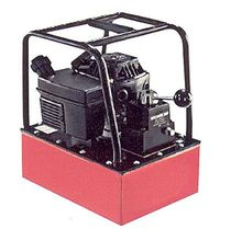 gasoline engine driven hydraulic pump VAS-5000 FABRIVAS