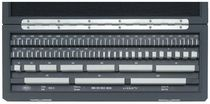 gauge block set  MAHR