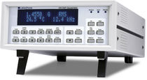 gaussmeter 455 series Lake Shore Cryotronics, Inc.