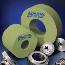 gear grinding wheel  Norton Abrasives