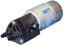 gear metering pump max. 30 psi, max. 2 l/min | 19000 series Gorman-Rupp Industries
