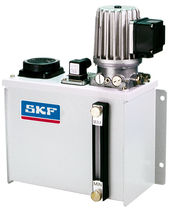 gear pump unit for single-line centralized lubrication system MFE SKF Lubrication Systems Germany AG