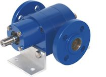 gear pump for lubrication and circulation 1.5 - 300 cc/rev, max. 30 bar | G series Ultra Pompe S.r.l.