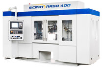 gear shaving machine max. &oslash; 400 mm | Raso 400 CNC Sicmat