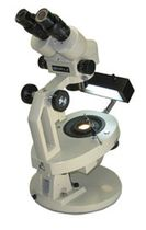 gemological microscope  MEIJI TECHNO