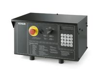 generator set controller Decision-Maker&reg; 550 KOHLER POWER SYSTEMS