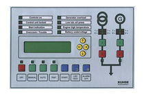 generator set controller for emergency power supply KEA 101-SPL Alfred Kuhse GmbH