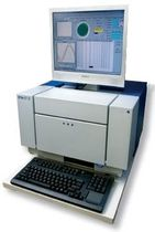 geometric testing machine for optical discs  AudioDev