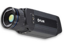 GigE Vision thermal imaging camera FLIR A615 FLIR SYSTEMS