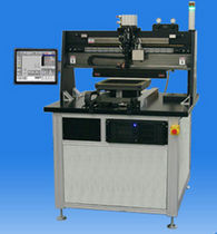 glass breaking cutting machine ABS-G3 Fonon DSS