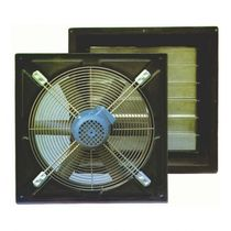 glass fiber axial fan max. 4.500 m³/h | EP 40 series SAVIO