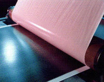 glass fiber fabric / epoxy resin prepreg  Advanced Composites Group