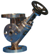 globe valve  Reg Technology