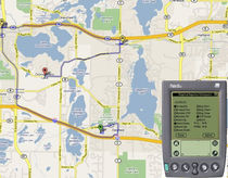 GPS machine control system  Kar-Tech, Inc.