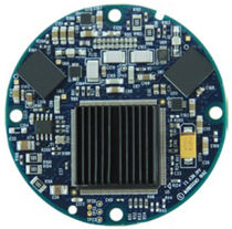 GPS receiver board &plusmn;180&deg; | ANC1000 Crossbow