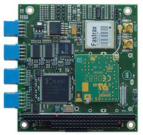 GPS receiver board COM-1289 Parvus