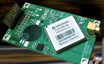 GPS receiver module for telecom network Jupiter 31 Navman Wireless