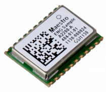 GPS receiver module A2200-A  Maestro Wireless Solutions
