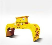 grab for excavators 1 700 - 2 400 kg | DSG series DNHI
