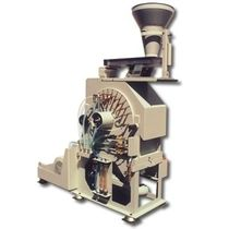 granulator for metallic powders 15 - 600 kg/h, 4 - 37 kW | SF series DREHER Heinrich GmbH & Co. KG
