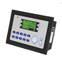 graphical HMI terminal NX TIU series Horner APG