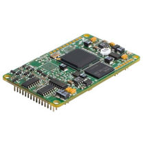 graphics controller card 1024 X 768 px, 64 MB | GC01 Beck IPC