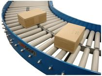 gravity roller conveyor  Owens Conveyor Company