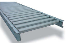 "gravity roller conveyor max. 100 lbs, 18"" - 36"" 