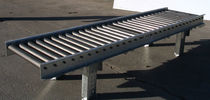 gravity roller conveyor  Intersystems