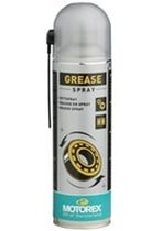 grease spray  Motorex