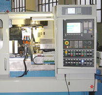 grinding machine software  LIZZINI