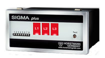ground fault and short-circuit indicator 20 - 1 000 A | SIGMA plus HORSTMANN