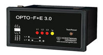 ground fault and short-circuit indicator 10 - 1 000 A | OPTO F+E 3.0 HORSTMANN