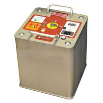 ground resistance test equipment 5 - 50 A | MPC series CIRCUTOR