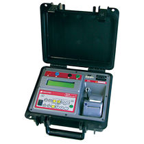 ground resistance test equipment TL-5 CIRCUTOR