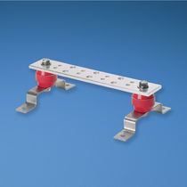 grounding busbar  PANDUIT