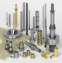guide bush for mold and tool  HSB NORMALIEN GmbH