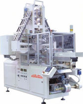 H-FFS bagging machine (intermittent motion) 60 - 65 p/min | CPL85 Stiavelli