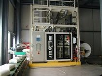 H-FFS bagging machine  Newtec