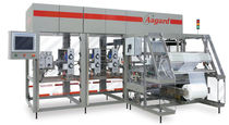 H-FFS bagging machine (continuous motion) max. 200 p/min | Maksimal™ FPS series Aagard